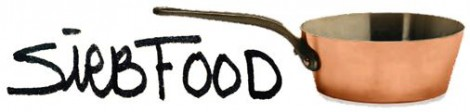 Logo SiebFood