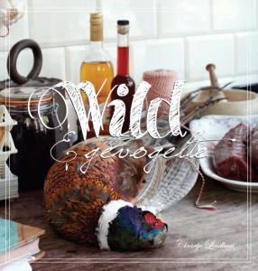 Omslag Wild en gevogelte