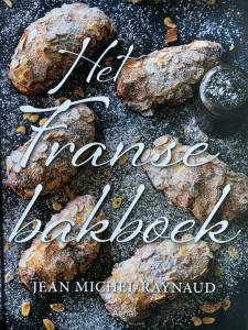 cover Het Franse Bakboek