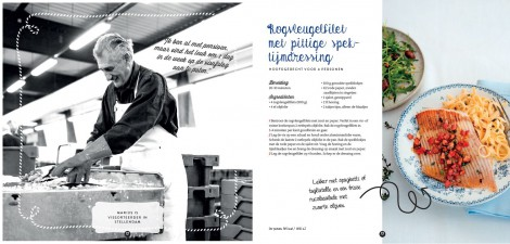Visculinair kookboek p72-73
