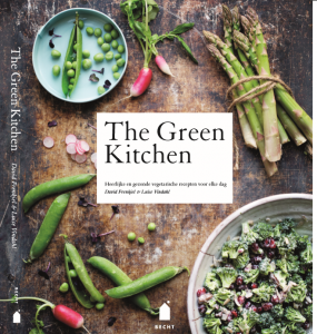 Cover Green Kitchen