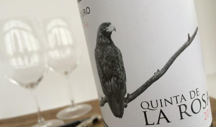 Portugese Douro wijn
