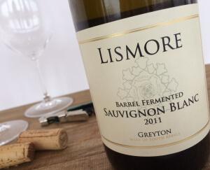 Lismore Sauvignon Blanc