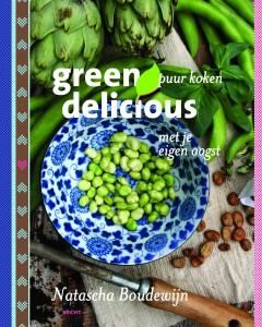 Green Delicious kookboek