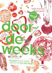 Kookboek Doordeweeks