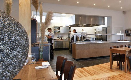 Restaurant Plantage 87