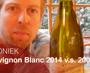 Smaak & Sauvignon blanc