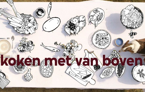 Peulvruchten met Yvette van Boven