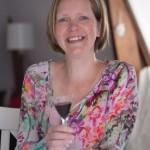 Martine van den Bos