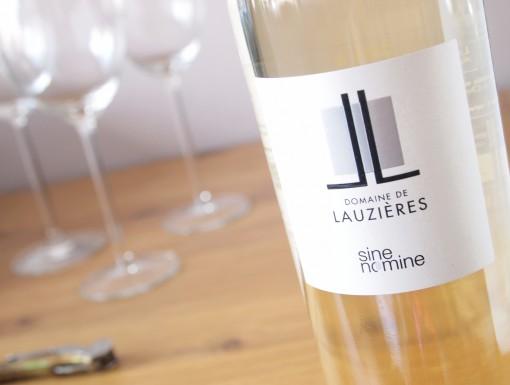 Domaine Lauzières
