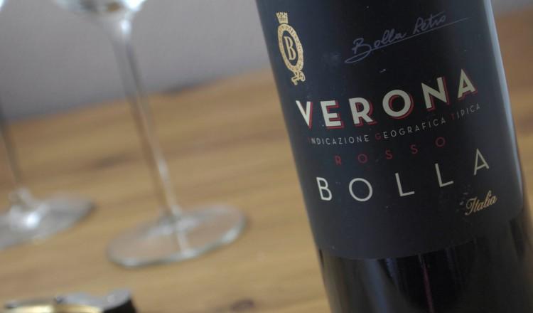 Rosso Verona Rétro