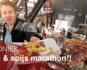 Wijn & Spijs van Niek