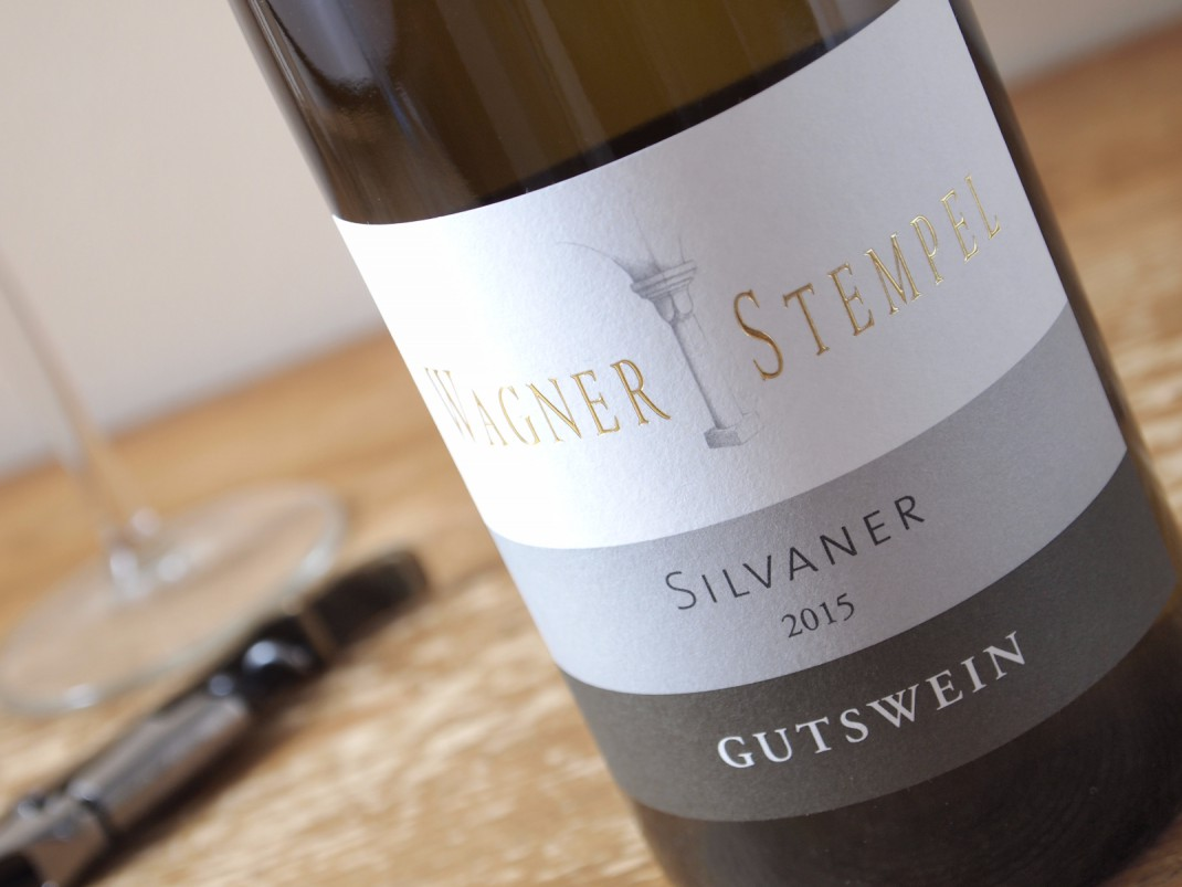 Silvaner van Wagner Stempel