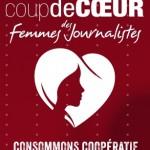 Coup de Coeur Femmes Journalistes