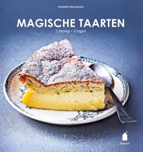 Cover Magische taarten