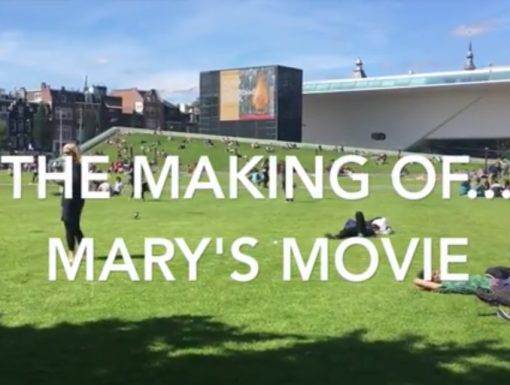 videofilm Mary's Movie