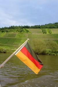 Scheepskameel vlag