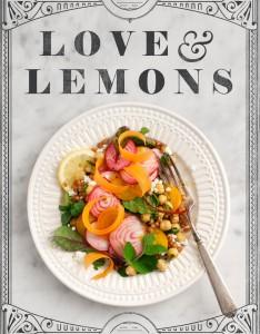 cover Love & Lemons