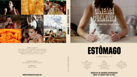 Cover Estomago