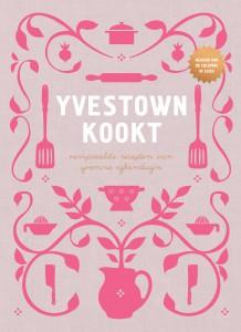 Cover Yvestown kookt