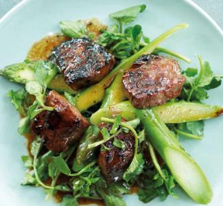 Vietnamese biefstuk
