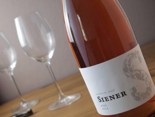 Siener rosé
