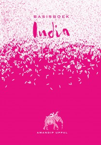 Cover Basisboek India