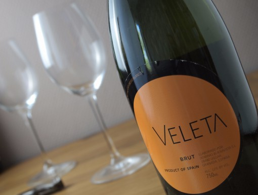 Veleta Brut Nature Blanco
