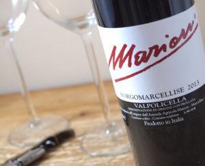 Marion Borgo Marcellise 2014