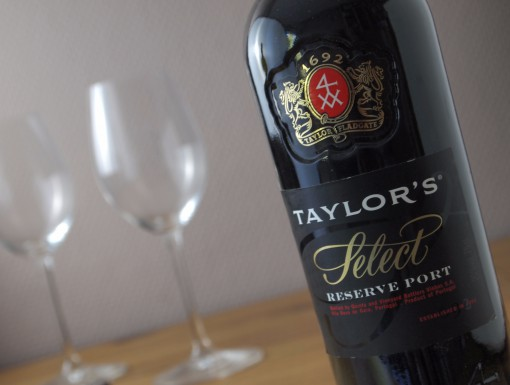 Taylor's Ruby Reserve