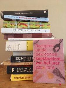 Kookboeken Jolande