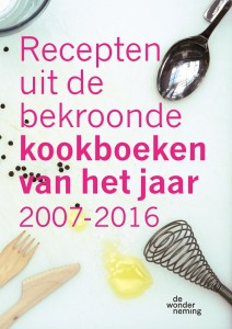 Cover jubileumboek