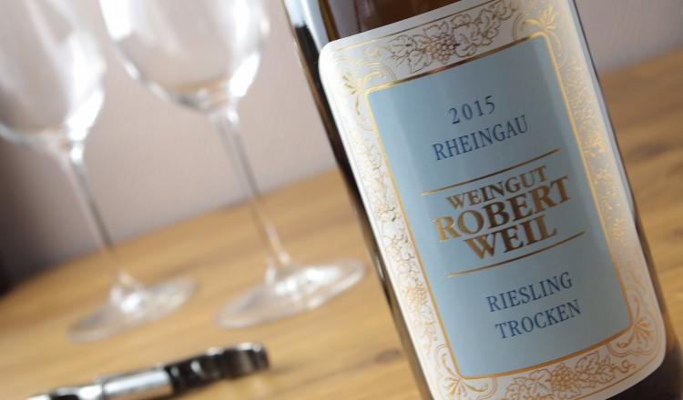 Riesling Robert Weil