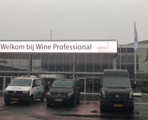Wine Professional 2017