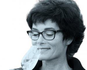 Wijnimporteur Cathy Moerdijk