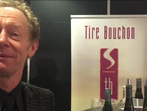 Antoine van Esch van Tire Bouchon