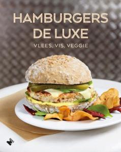 Cover Hamburgers de Luxe