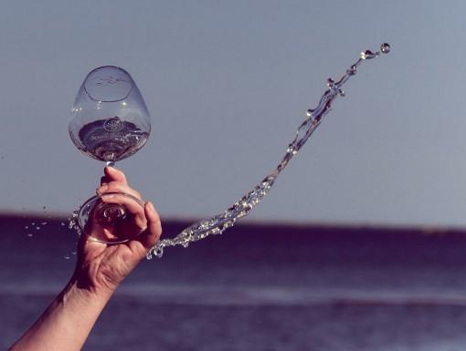 Verschil in duurzame wijn