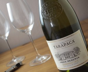 Tarapacá chardonnay GR