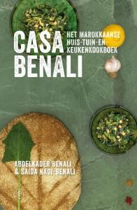 Cover Casa Benali