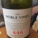 Chardonnay bij Millers