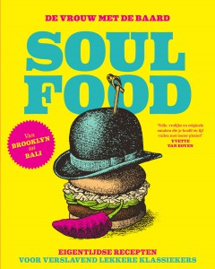 Cover Soul Food