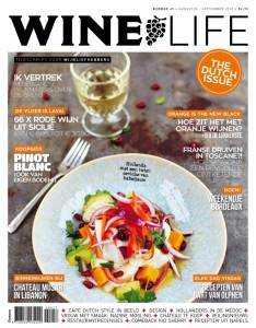 Cover Wine Life 2017