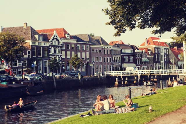 WijnSpijs Wandeling Zwolle