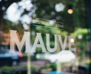 Restaurantrecensie Mauve in Laren