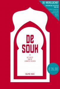 Cover De Souk