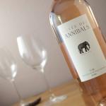 Rosé Domaine des Annibals