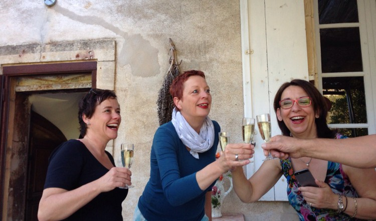 Foodies on Winetravel