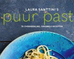 cover Puur Pasta bij winactie