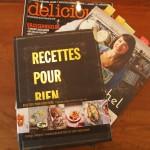 Bistro kookboeken